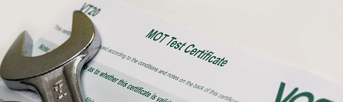 Titan Hull Garage News And Advice - Do I Need To Keep My MOT Certificate?