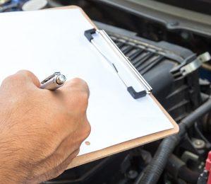 Titan Hull Garage News And Advice - Whats On The MOT Checklist.