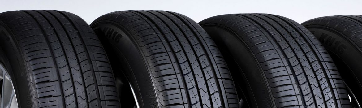 Titan Hull Garage News And Advice - All-Season Tyre Benefits.