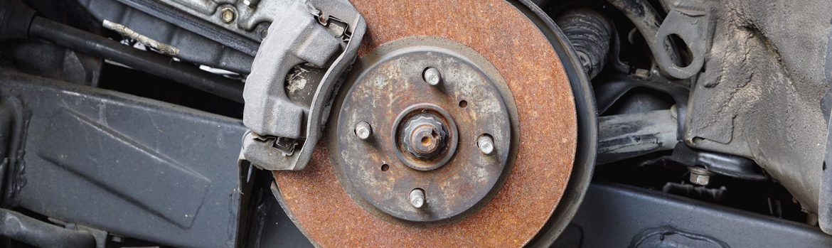How can I tell if my brakes need replacing?