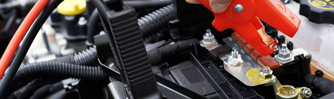 How to prolong the life of your car battery.