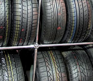 News & Advice - Tyre Brands.