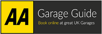 AA Gaurage Guide Gold Member - Partner.