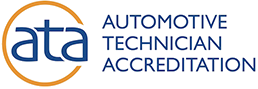 Automotive Technician Accreditation.